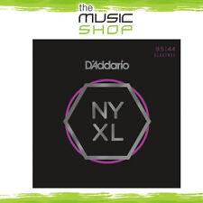 D'Addario NYXL 9.5-44 Nickel Wound Electric Guitar Strings - Super Light Plus