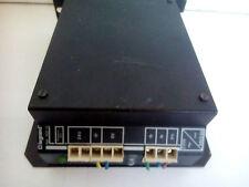 Alimentation électrique LEGRAND 43010 / 430-10 POWER SUPPLY  220V à 24VDC 2.5AMP