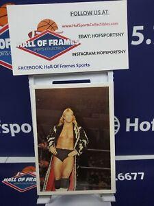 1988 WONDERAMA NWA LEX LUGAR ROOKIE CARD SEALED IN PACK - MINT - RARE - WWE WWF