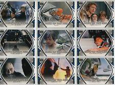 Star Wars Skywalker Saga Path Of The Jedi Chase Card PJ-5 Dagobah Training