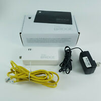 TiVo Bridge MoCA 2.0 Ethernet to Coax Adapter Actiontec ECB6000 POE