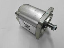 Zahnradmotor Bosch 0 511 625 615, 19cm³, R918C02509, Hydraulik Motor, NEU
