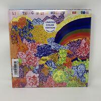 Lightning Bolt - Wonderful Rainbow Vinyl Record LP - Rainbow Splatter Variant