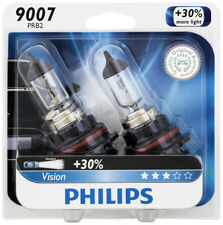 Headlight Bulb-Vision - Twin Blister Pack PHILIPS 9007PRB2