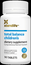 Xtendlife Children's Total Balance - 90 Tablets (Not Chewable)