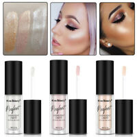 Shimmer Liquid Highlighter Moisture Makeup Face Eye Bronzer Contour Brightener F