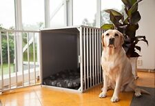 Hundebox M1TK L76cm Aluminium Top Qualität Hundekäfig, Hundetransportbox Auto