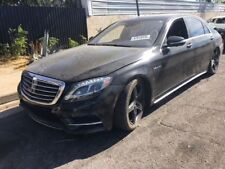 Engine Assembly MERCEDES S-CLASS 14