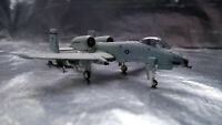 * Herpa Wings 558433 USAF Indiana ANG Fairchild A-10C Thunderbolt II, 163rd FS