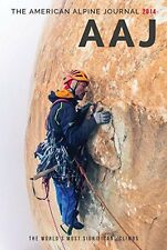 The American Alpine Journal 2014: The Worlds Most