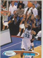 1998-99 Topps Stadium Club #180 Patrick Ewing New York Knicks
