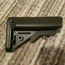Electric Airsoft Gun Pistol Buttstock