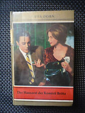 Uta Dorn - Der Hausarzt der Komteß Britta