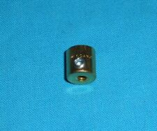meccano laiton 1 raccord taraudé, No64