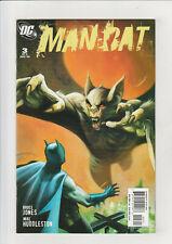 Man-Bat #3 NM- 2006 DC Comic