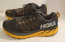 Hoka One One Challenger ATR 4 Running Shoes - Men's 11 Black w/ Orange