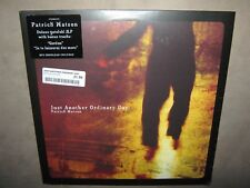 PATRICK WATSON Just Another Ordinary Day SEALED DeluxEd Gatefold 2 Double LP Mp3
