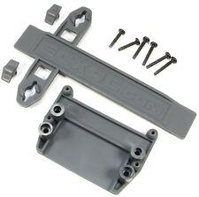 ECX Battery Strap & ESC Mounting Plate - AMP/Boost/Circuit (ECX1088)