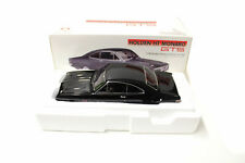 Classic Carlectables 1:18 Holden HT Monaro GTS Metallic Black Diecast 18458