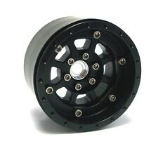Gear Head RC 2.2 Trail King EZ-Loc Beadlock Wheels with Delrin Rings (4) GEA1029