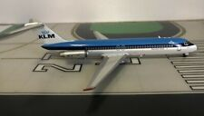 KLM Douglas DC-9-32 PH-DOB 1980s 1/200 scale diecast Inflight Models