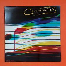 CARPENTERS Passage SP4703 LP Vinyl VG++ Cover VG++ GF