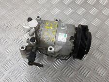 Compresseur climatisation - Kia Venga poulie 125mm - F500-YN9CA01