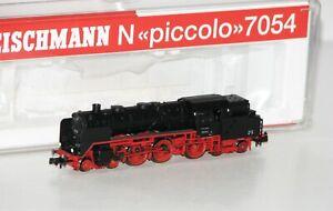 Fleischmann N 7054 Dampflok BR 62 014 der DR OVP RS2930