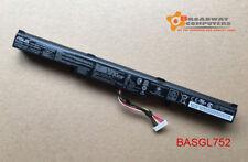 Genuine Battery For ASUS ROG GL752VW G752VW N552V N552VX N752V A41LK9H A41N1501