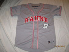 NASCAR Kasey Kahne Racing Jersey Mens Large Chase Authentic Dodge Nextel Cup