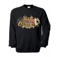 Champion Hooded Sweatshirt wienrot XL, Bordeaux, 213735