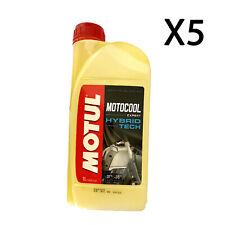 Refrigerante Motul Motocool Expert 1L