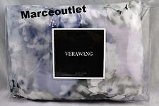 Vera Wang Home Veiled Bouquet Collection QUEEN Duvet Cover