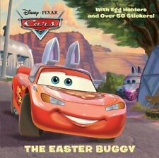 NEW - The Easter Buggy (Disney/Pixar Cars) (Pictureback(R))