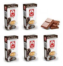 50 Nespresso ®* Kompatible Kapseln Caffè Bonini ❤ Schokolade - Schoko - Kaffee ❤