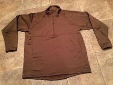 PCU Level 2 L/S Shirt-SEKRI-HALYS size Large NEW