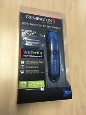 Remington Lithium Face And Body Grooming Kit 6500 Series