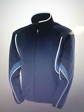 Augusta Sportwear WOMEN'S LADIES RIVAL JACKET Size Large 50% Off