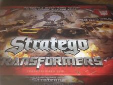 Stratego Board Game Transformers