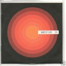 (430L) Antifilm, Antifilm: IO - DJ CD