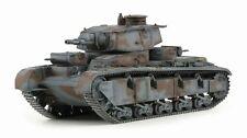 Dragon Armor 1/72 Scale WWII German Tank Neubau-Fahrzeug Norway 1940  60598