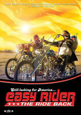 Easy Rider: The Ride Back (DVD, 2013)