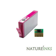 1 Jetplay ink cartridges alternative to HP CB324EE HP364 HP364XL MAGENTA Chipped