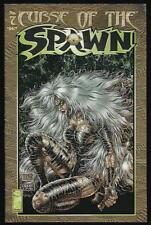 Curse of the spawn us IMAGE BD vol.1 # 7/'97