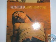 MELANIE C NORTHERN STAR CD PROMO card sleeve SPICE GIRLS