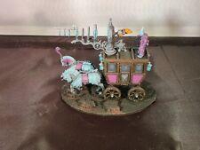 Games Workshop Mordheim: Stagecoach OOP RARE