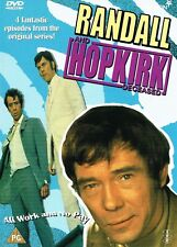 RANDALL & HOPKIRK (Deceased): Episodes 3-6 (DVD Region 2)
