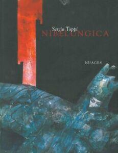 Nibelungica - Sergio Toppi