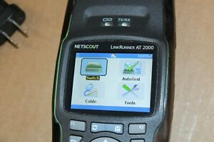 Netscout Linkrunner AT 2000