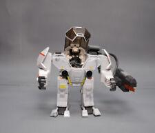 HALO Mega Bloks UNSC Artic Cyclops mech 97107 loose, complete